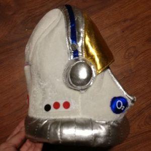 Costumes - Astronaut Hat